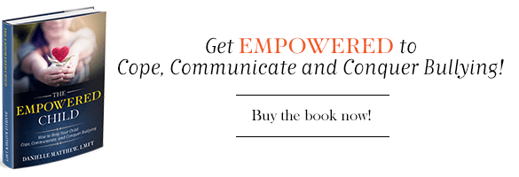 The Empowered Child - buy the book now
