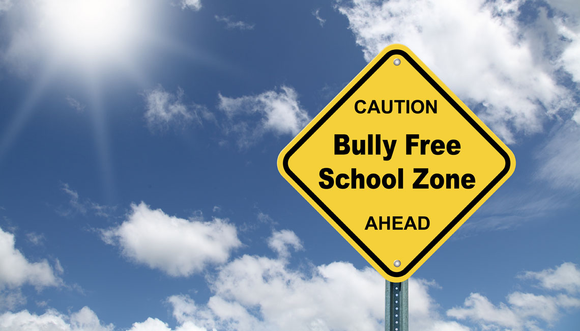 What Should Your Child's School Be Doing About Bullying