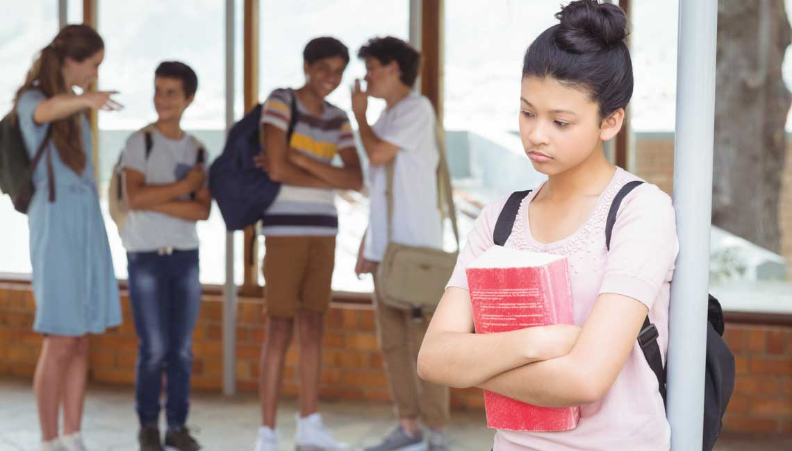How to Address Bullying