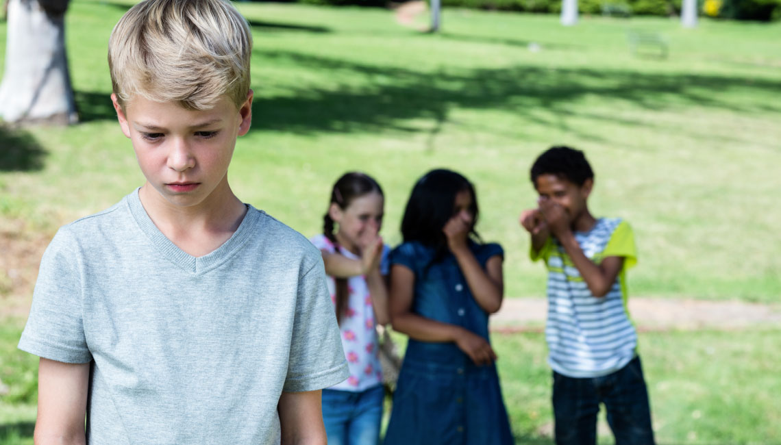 Why Kids Bully and How to Address During Summer Break
